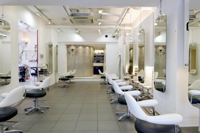 イメージ画像「美容室・サロン経営に活用できる助成金」